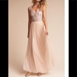BHLDN Sterling Dress Size 0